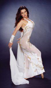 Rania Bossonis